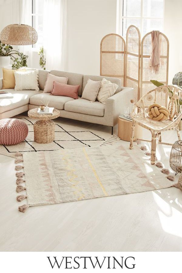 Photo of Living room: ideas and decorations Westwing
