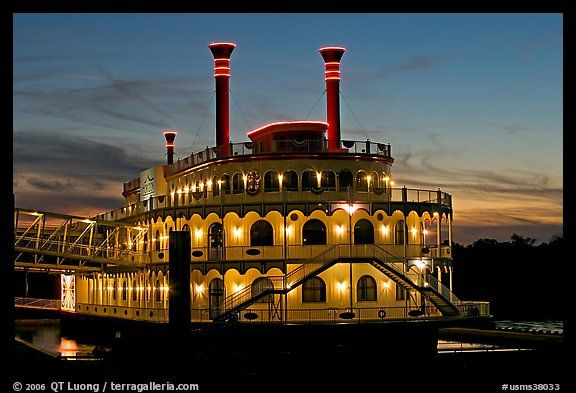 Riverboat casino depot baltimore maryland casino news