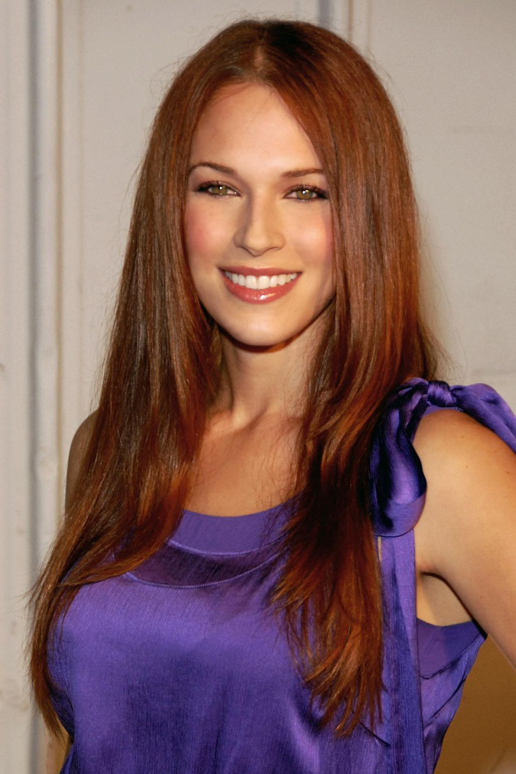 Amanda Righetti Amanda Righetti Beautiful Redhead Amanda