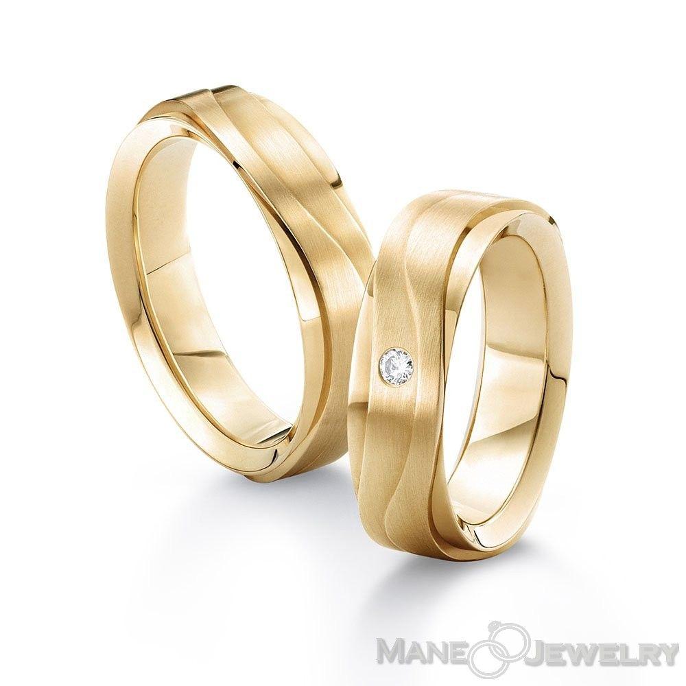 Cincin kawin falhara merupakan cincin sepasang dengan