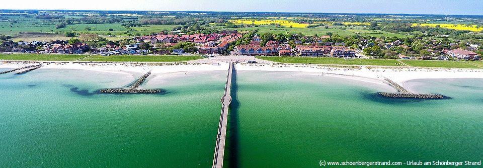 Schönberger Strand Veranstaltungen