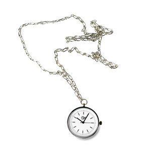 Necklace Watch Unisex, Yes or no?? I kinda like it :)