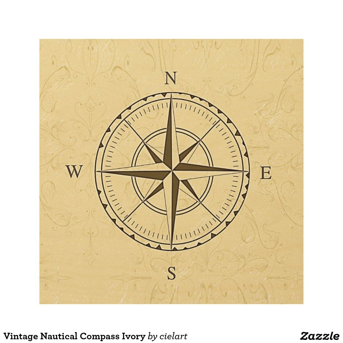 Famous Metal Nautical Compass Wall Decor Pictures Inspiration - The ...
