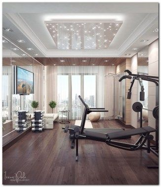 best home gym setup ideas you can easily build  the urban