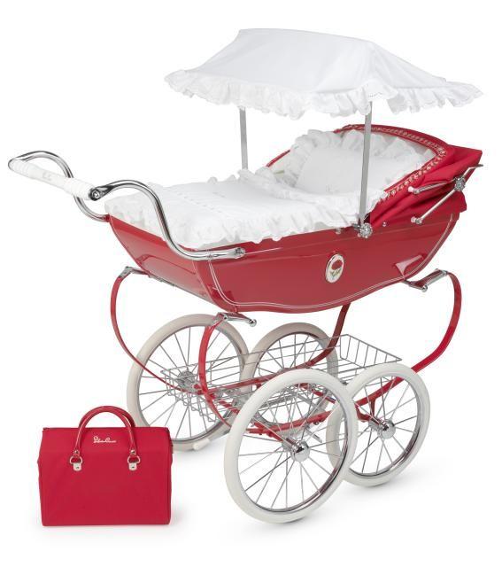 Silver Cross - Silver Cross Dolls Pram Sun Canopy - Discount Baby Equipment  sc 1 st  Pinterest & Silver Cross - Silver Cross Dolls Pram Sun Canopy - Discount Baby ...