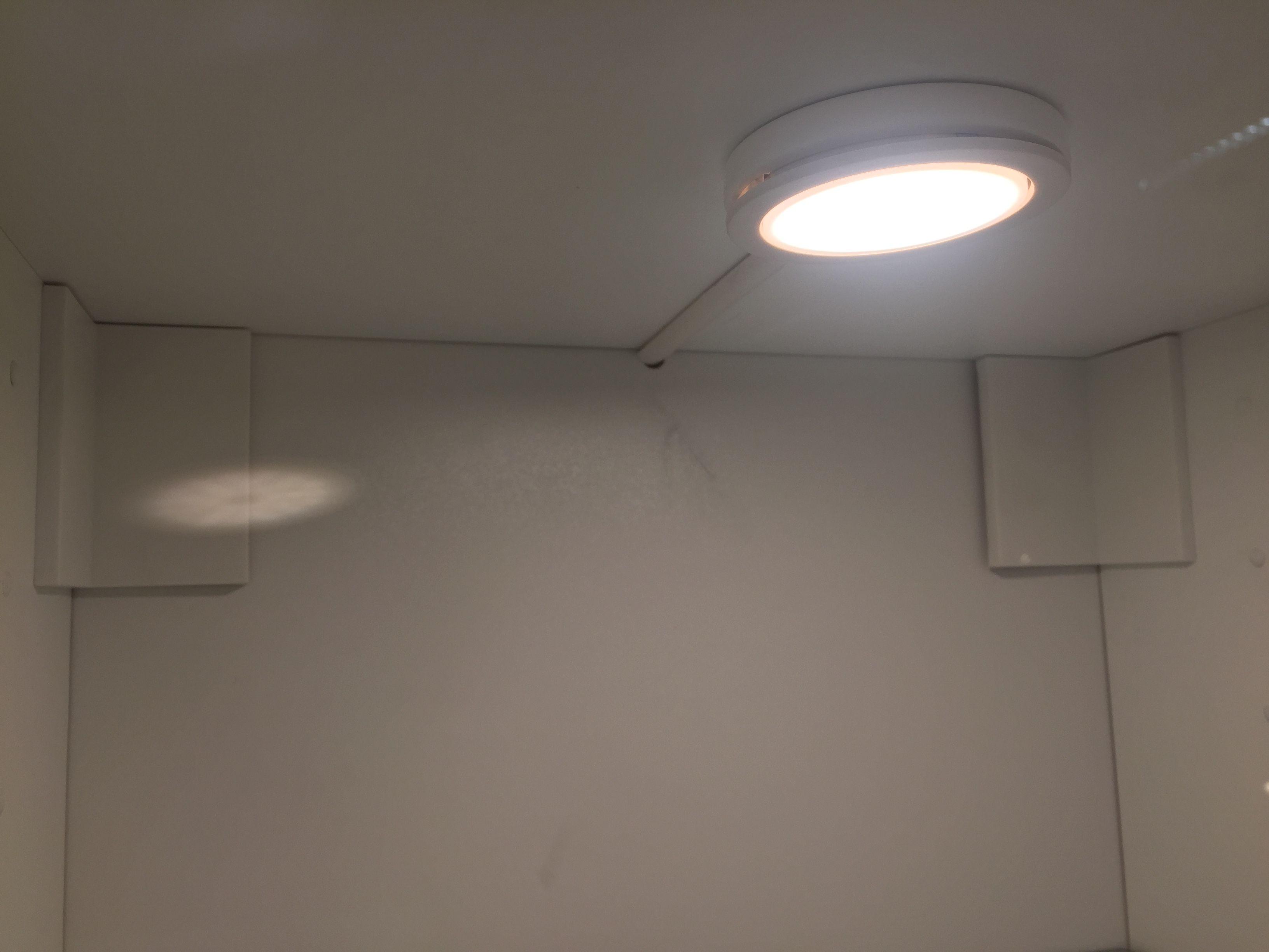 omlopp led spotlight white ikea cuisine av des h tres pinterest. Black Bedroom Furniture Sets. Home Design Ideas