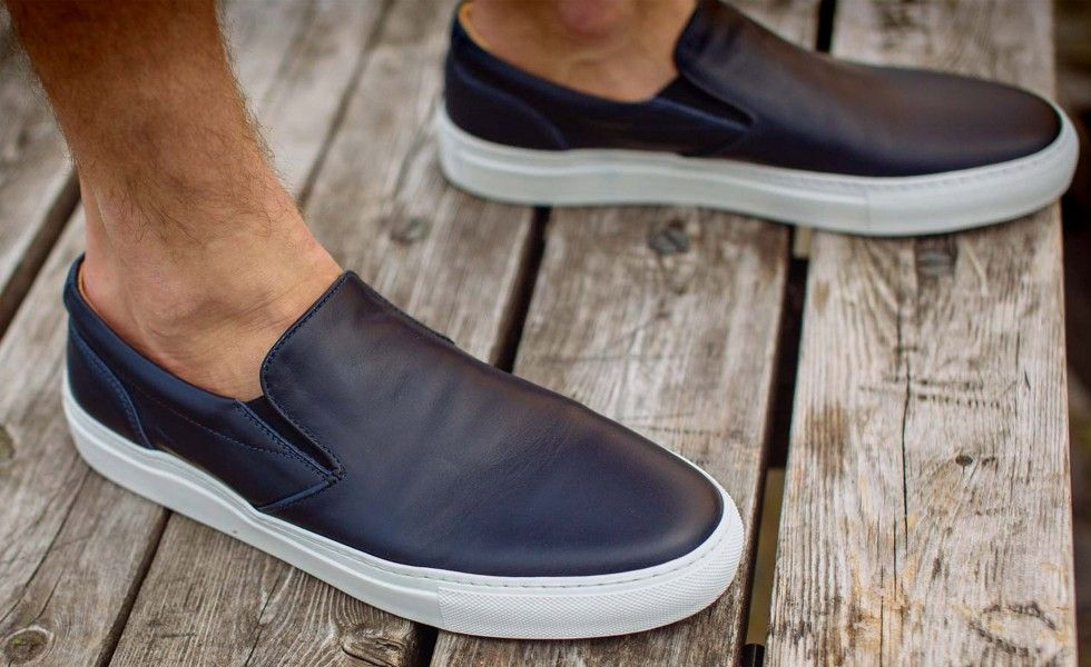 abce11624ca Greats Wooster Casual Sneakers