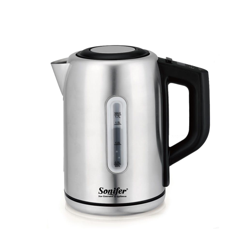 The 1 7l Best Electric Tea Kettle Kitchen Kettle Kitchenware Electric Tea Kettle Tea Kettle Kettle