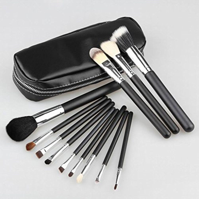 DRQ Professional Makeup Set Pro Kits Brushes makeup