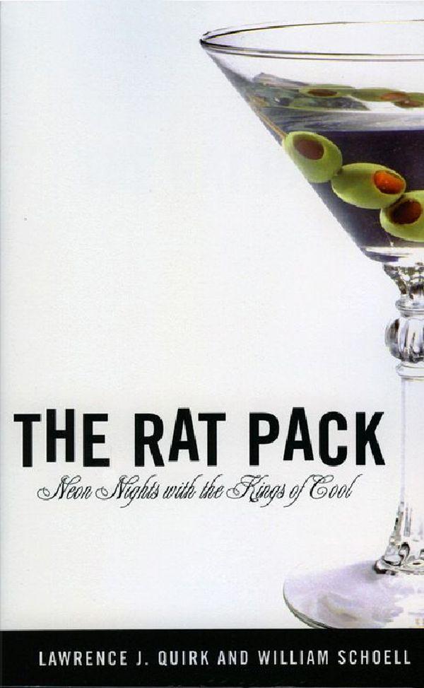 rat pack lingo