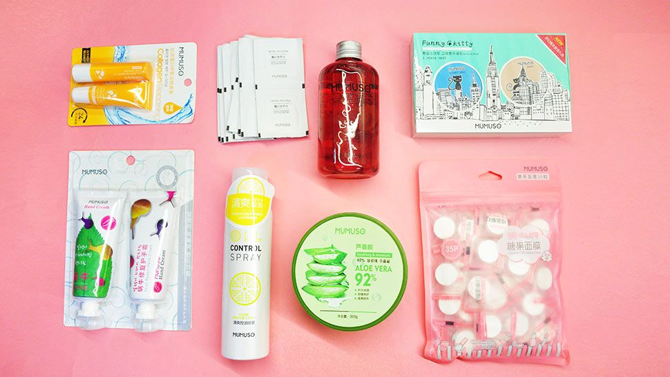 8 Super Affordable K Beauty Finds We Re Hoarding From Mumuso