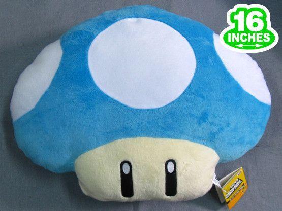 1pc New Super Mario brothers Galaxy Luma Star Plush Toy Stuffed Soft Doll Pillow