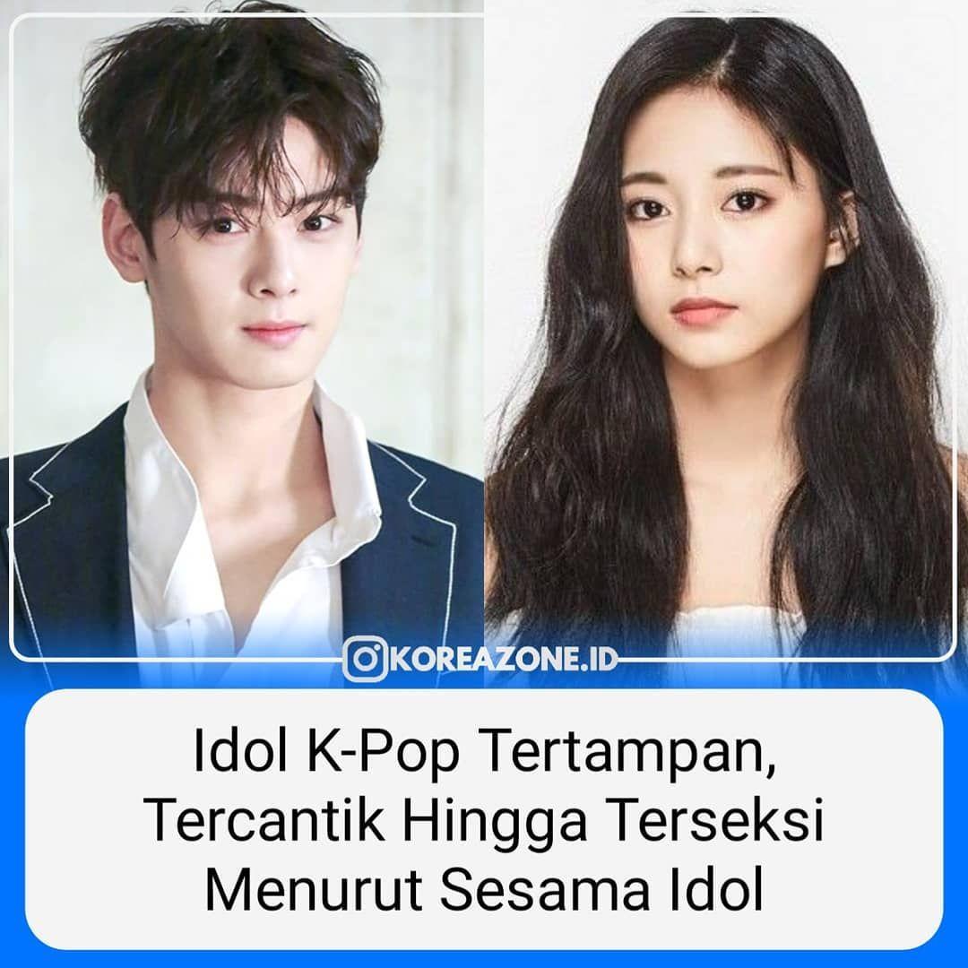 Idol K Pop Tertampan Tercantik Hingga Terseksi Menurut Sesama Idol Dalam Rangka Menyambut Tahun Baru Imlek Ilgan Sports Idol Kecantikan Tahun Baru Imlek