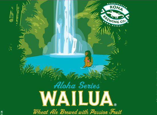 Kona Brewing Company's Wailua Wheat Returns for 5th Consecutive Summer