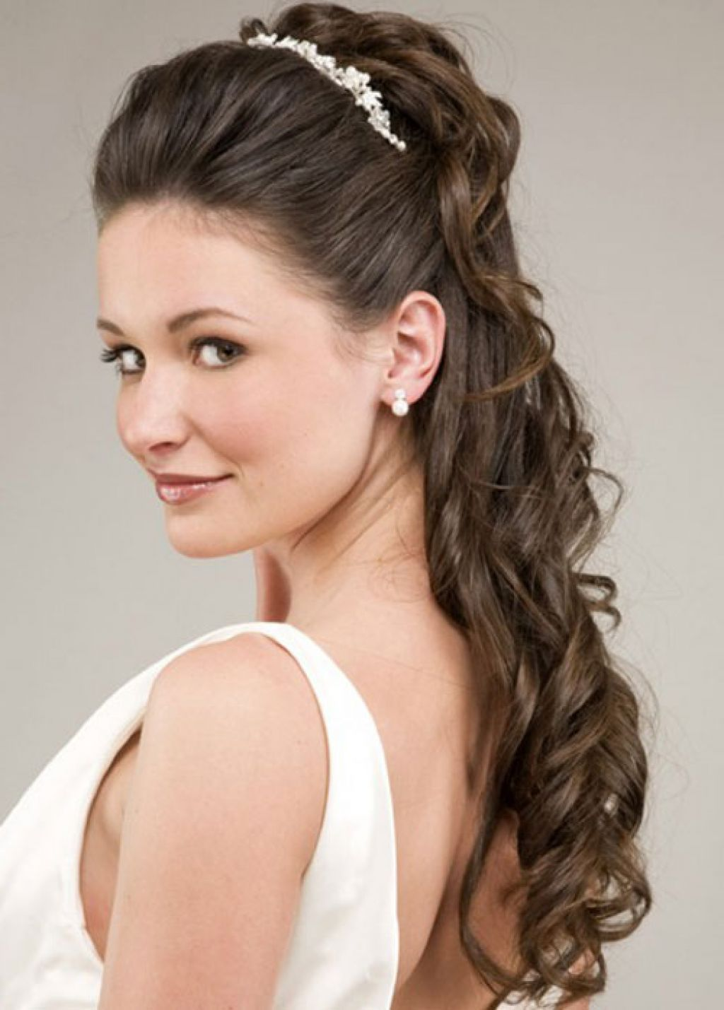 wedding hairstyles for plus size brides - google search