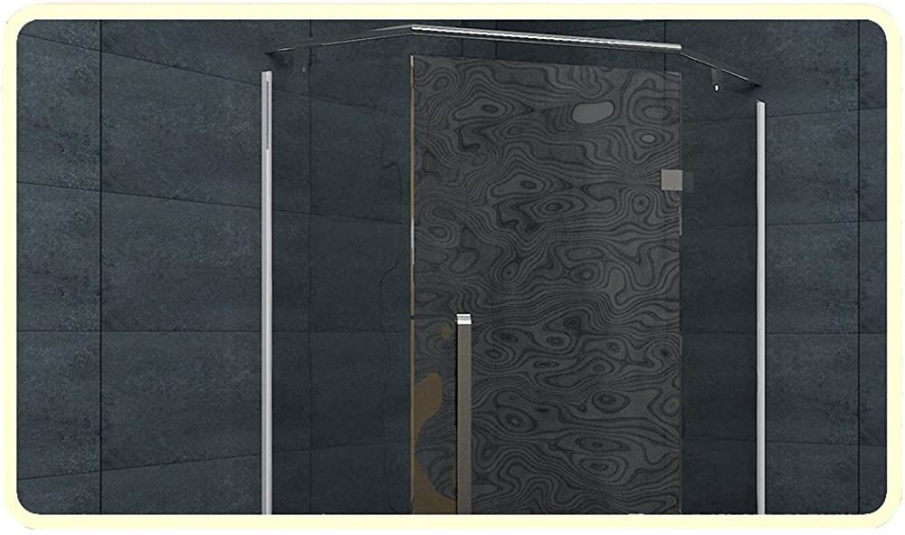 Lux Aqua Design Led Badezimmerspiegel Lichtspiegel Wandspiegel