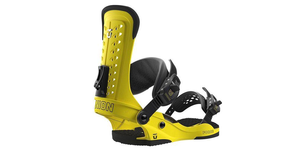 Union Force Snowboard Bindings - Mens