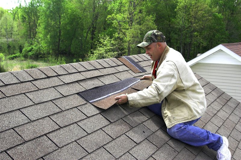 Finding a company that specializes in roofing in South