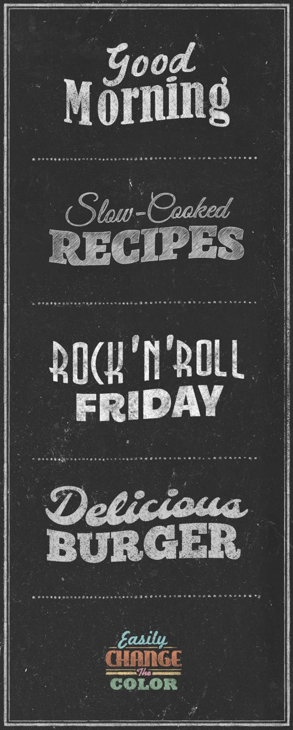 Chalkboard typography text effects free psd layer styles vector chalkboard typography text effects free psd layer styles publicscrutiny Gallery