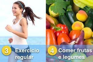 5 dicas simples para emagrecer e perder barriga
