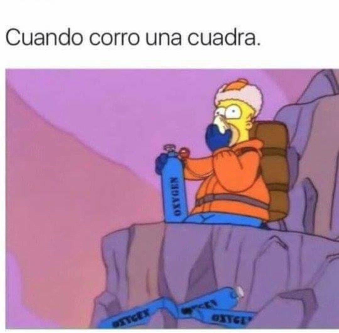Chistes also cuuando corro momos rikolinos pinterest memes humor and meme rh