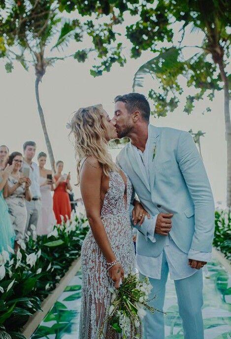 Gabriela Pugliesi E Erasmo Viana Dream Wedding Day Board Tumblr Ideas