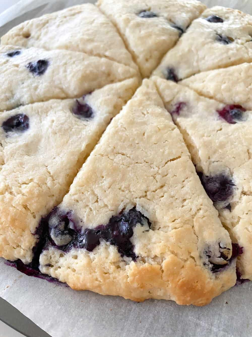 Pin On Scones