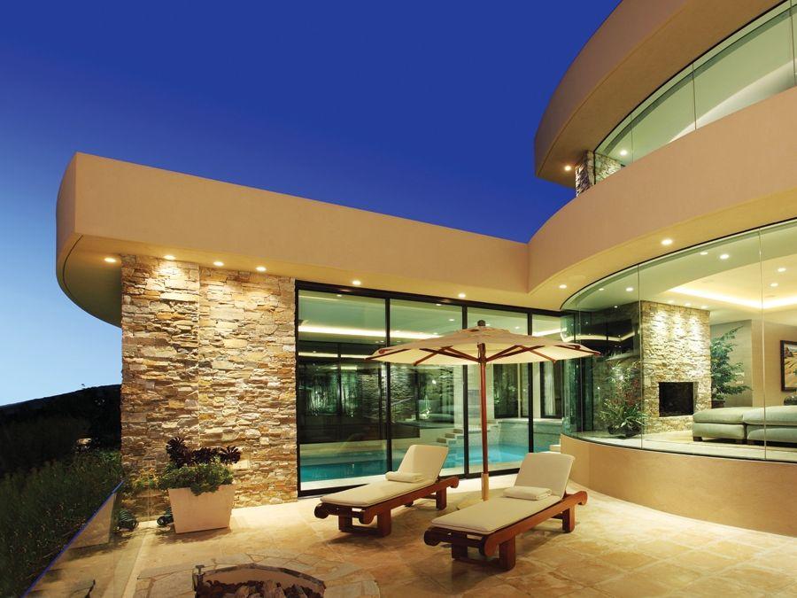 PANORAMA DRIVE, Laguna Beach, Orange County, California : indoor ...