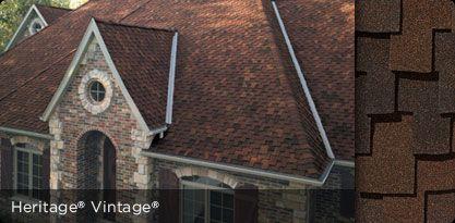 Best Tamko Roofing Heritage Vintage Tamko Shingle Product 400 x 300