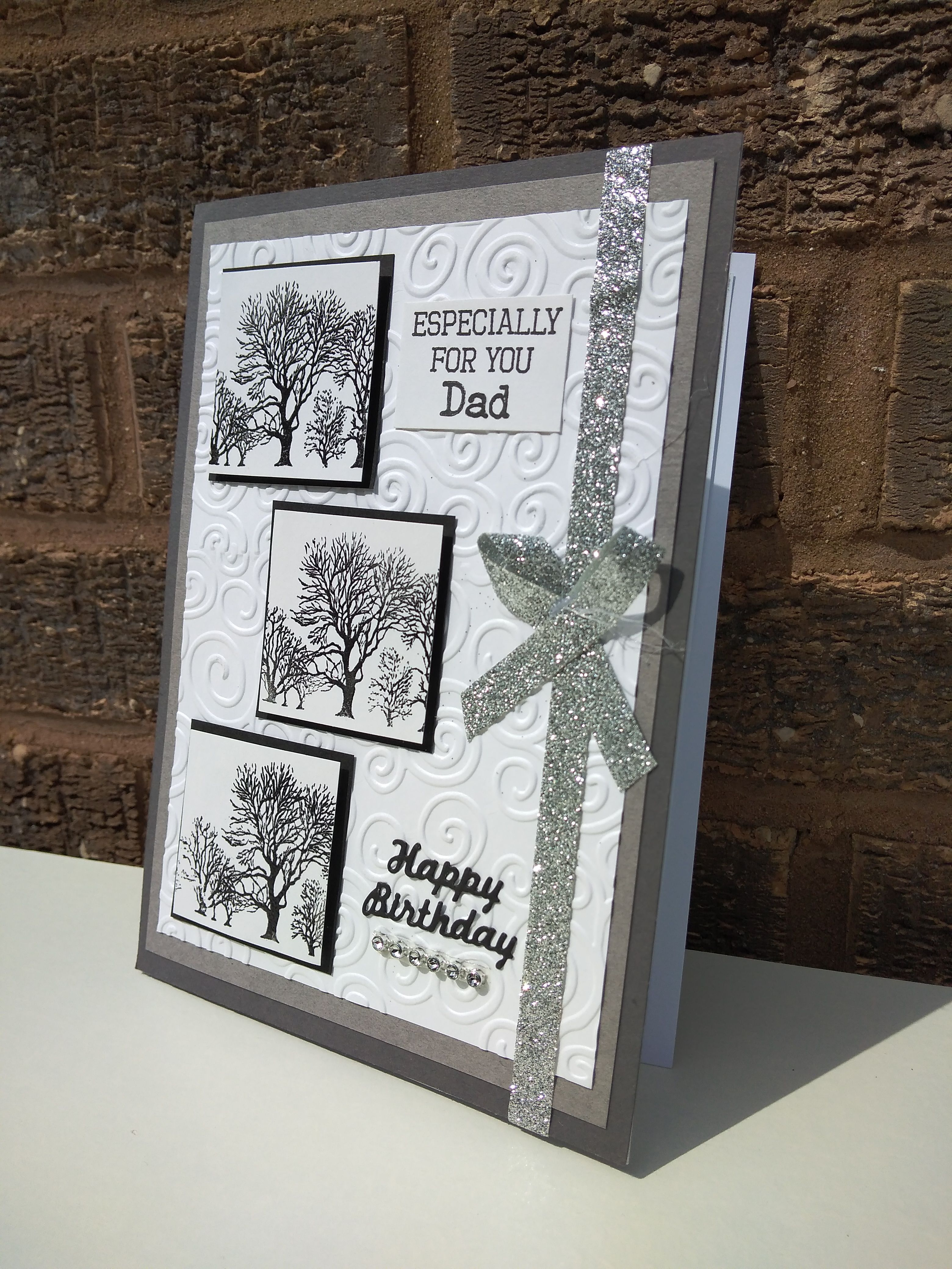 Men S Luxury Birthday Card Father S Day Handmade Etsy Fathers Day Cards Handmade Birthday Cards For Men Unique Birthday Cards