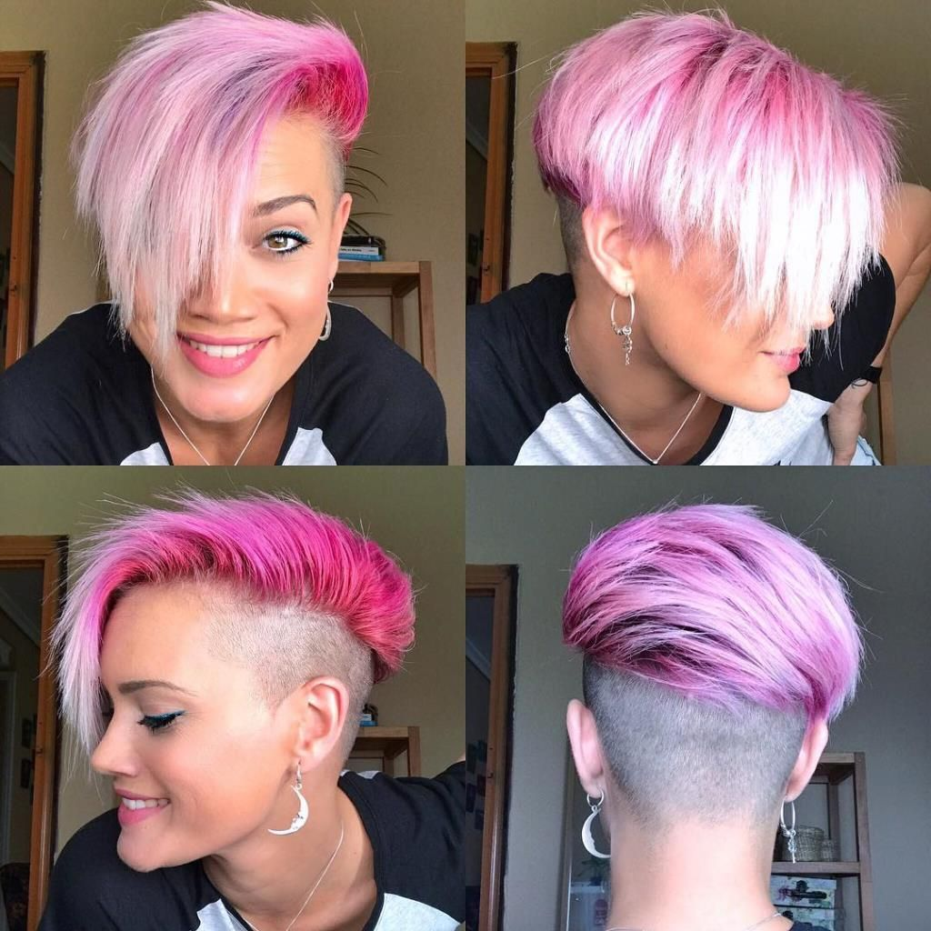 Extremehairstyle haircut headshave and bald fetish blog page