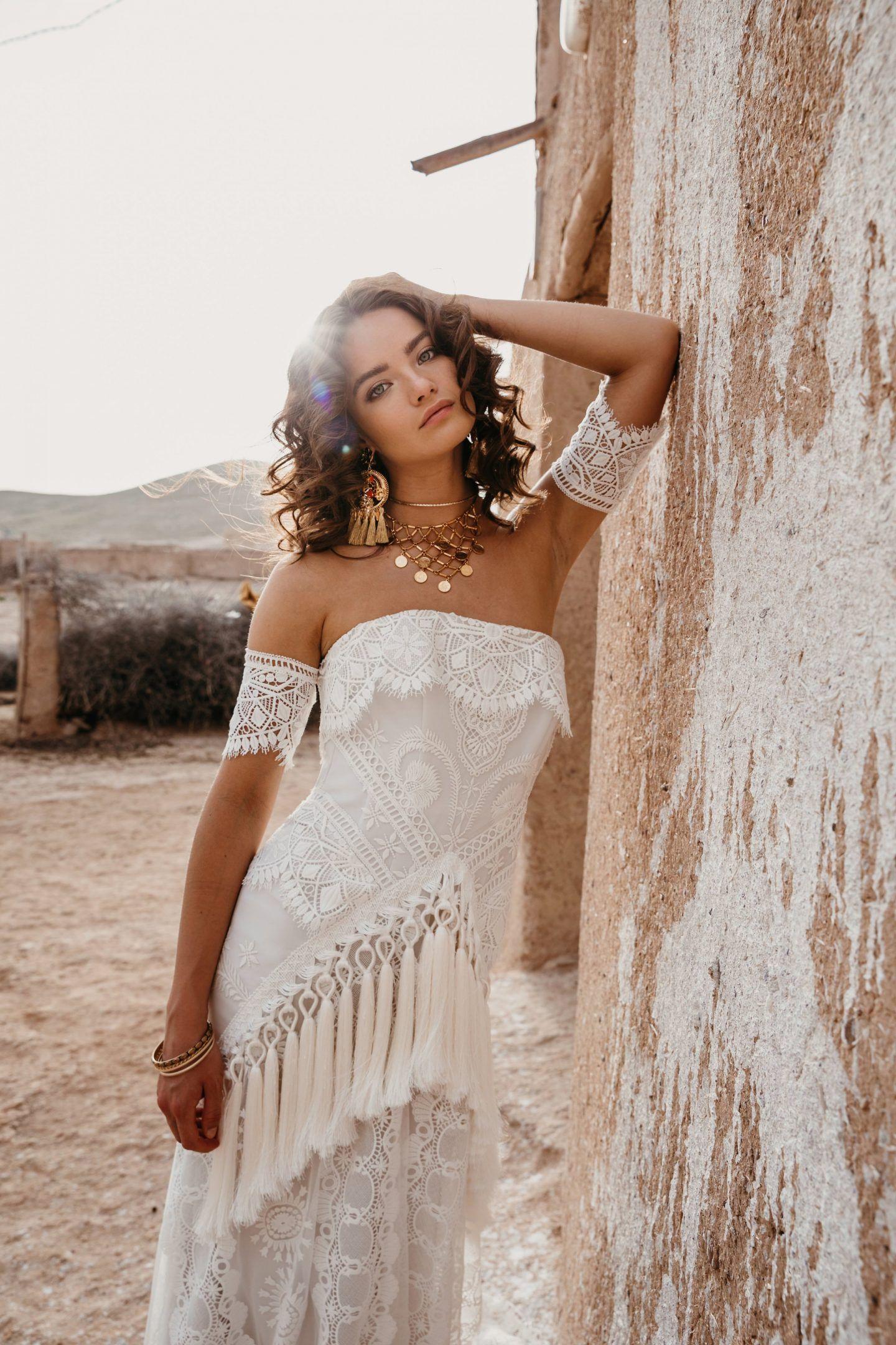 Rue de seine wild heart the white files bethus wedding
