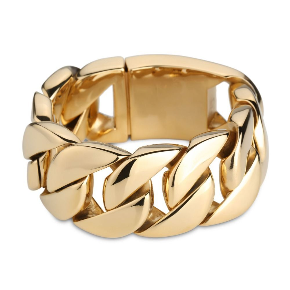 Free shipping buy best mm arabic gold jewelry huge heavy luxury