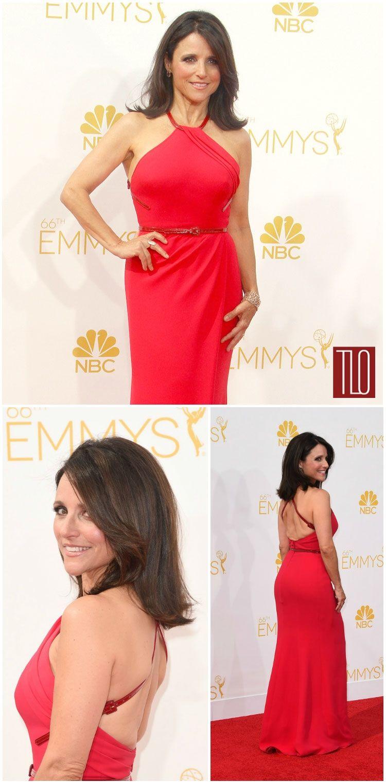 Julia-Louis-Dreyfus-2014-Emmy-Awards-Carolina-Herrera-Red-Carpet-Tom-Lorenzo-Site-TLO (2)