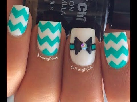 Pink Friday Ootd Bellas Ootd Friday At The Movie 8 Year Old Star Makeup Hair Nails Eyes Lips Face Youtu Chevron Nails Chevron Nail Art Chevron Nail Designs