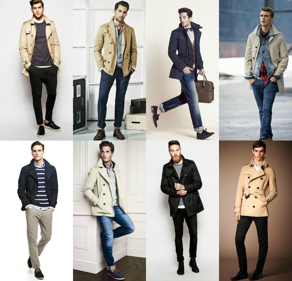 Prendas De Entretiempo Moda Masculina Tu Blog De Moda Y Tendencias Para Hombre Y Mujer Moda Hombre Moda Moda Masculina