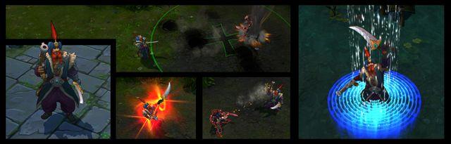 Sultan-Gangplank zieht in die Schlacht!   League of Legends