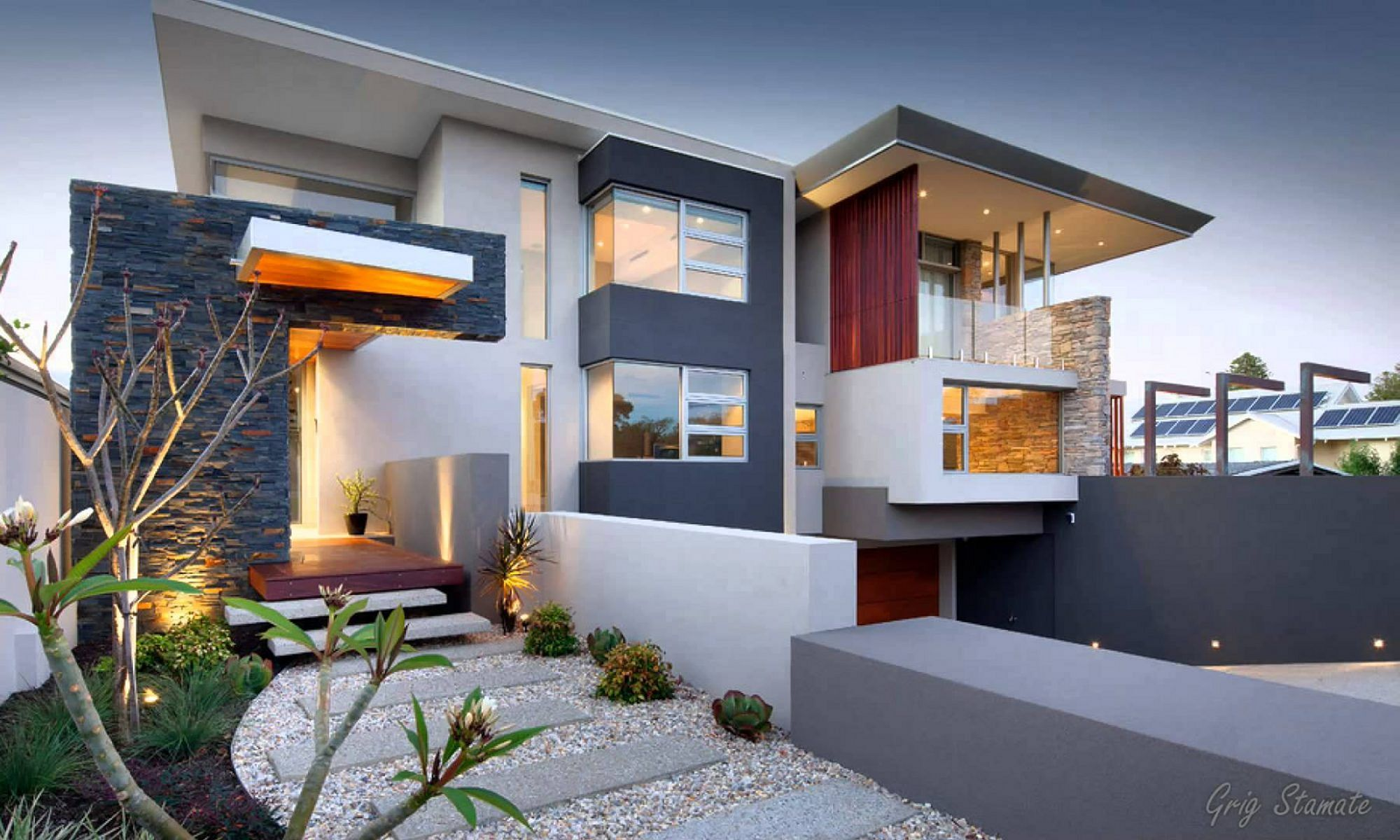 10 Best Modern Entrance Decoration Ideas For Amazing Home