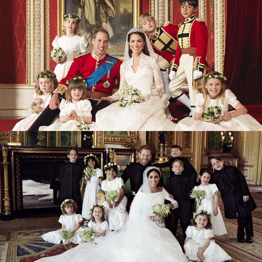 Royal Weddings, Kate Middleton