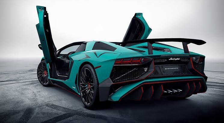 Voiture De Luxe Voitures Voitures Lamborghini Voiture De Sport
