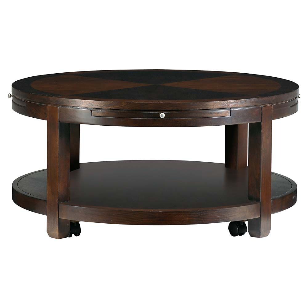 Redin Park Round Cocktail Table