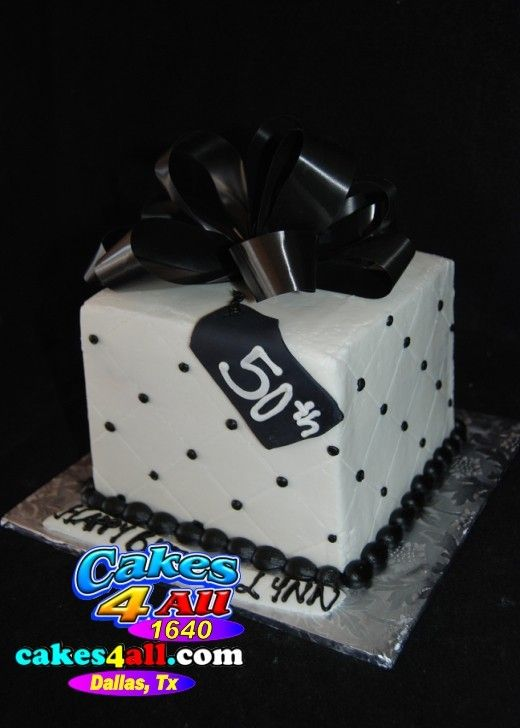 50 Birthday Cakes For Men 60th Cake Vintage 50th