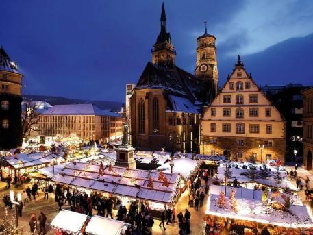 Glühweinpreise Weihnachtsmarkt.Deutschlands Weihnachtsmärkte Highlights Glühwein Preise