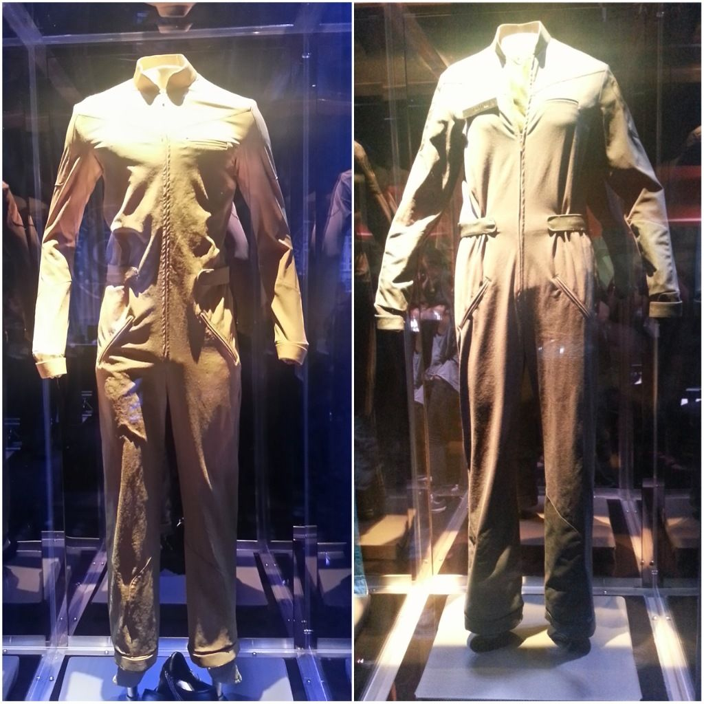 Tyranny Of Style Tyranny Of Style Ender S Game Series Costume Design Ender S Game