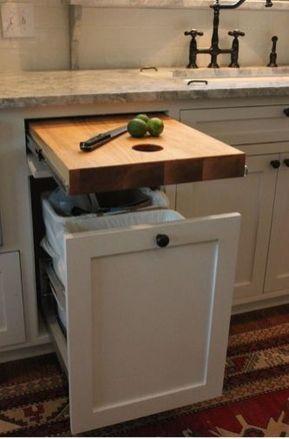 15+ Unique Kitchen Storage Ideas - BEST Photos and Galleries