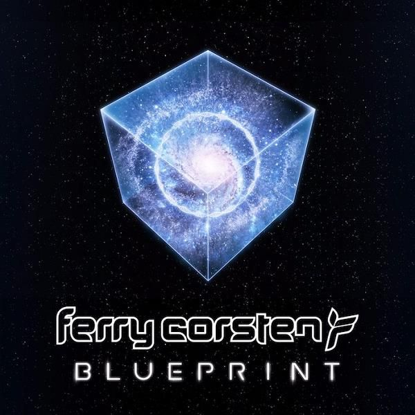 Ferry corsten blueprint 2017 ferry corsten blueprint year of ferry corsten blueprint 2017 ferry corsten blueprint year of release 2017 malvernweather Gallery