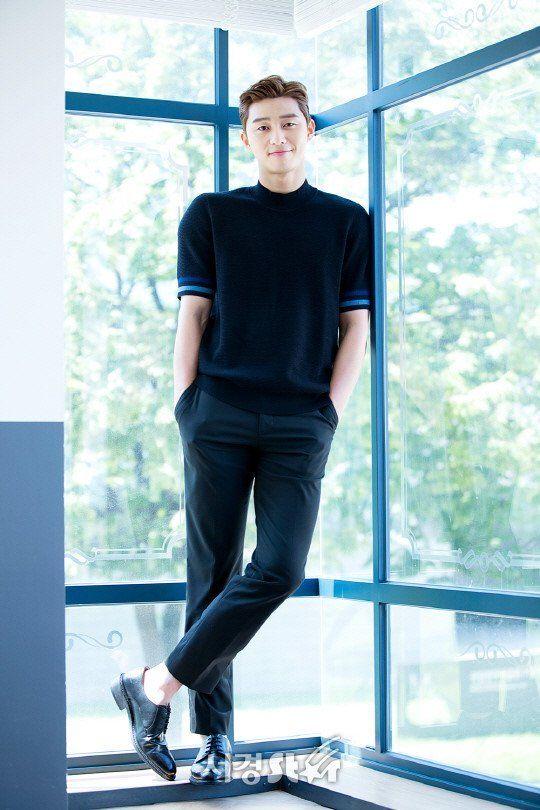 Park Seo-joon (박서준) - Picture Gallery