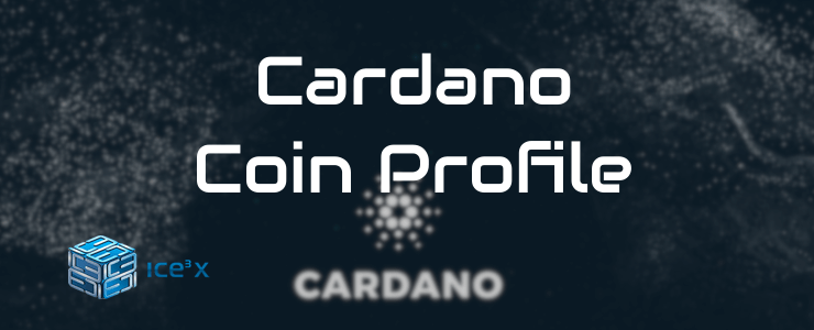 If Any Altcoins Out There Are More Exciting Than Ethereum Or Monero It S Probably Cardano Coin Cardano Ada Was Founded Coins Things To Sell Buy Sell Trade