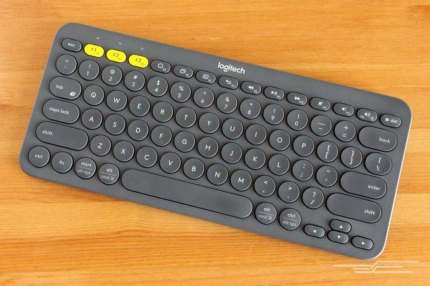The best bluetooth keyboard - http://www.sogotechnews.com/2017/01/27/the-best-bluetooth-keyboard-2/?utm_source=Pinterest&utm_medium=autoshare&utm_campaign=SOGO+Tech+News