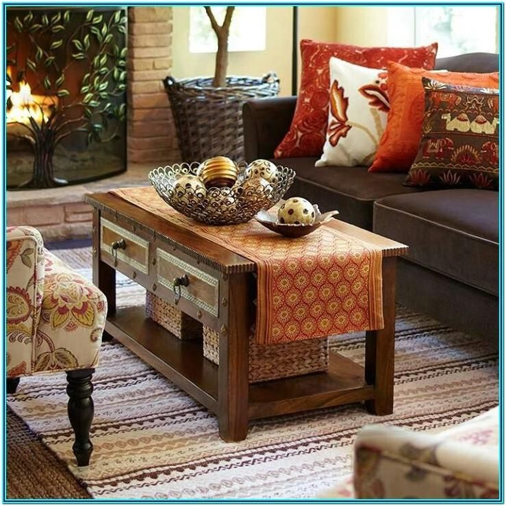 Living Room Pier One Decor By Kimberly Webb Di 2020